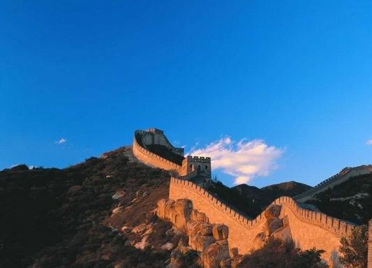 北京天津常规双卧五日游