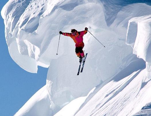伏牛山滑雪二日游(纯滑雪)
