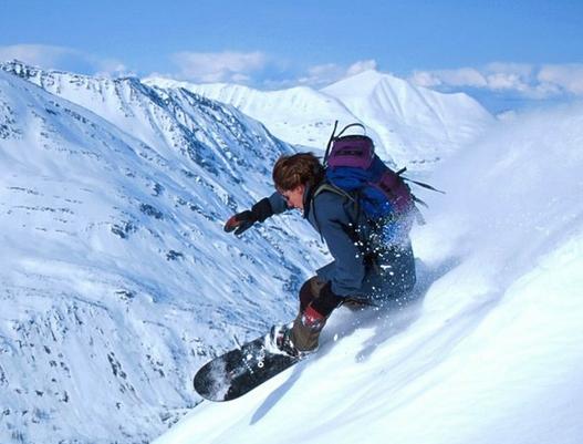 天龙池滑雪一日游