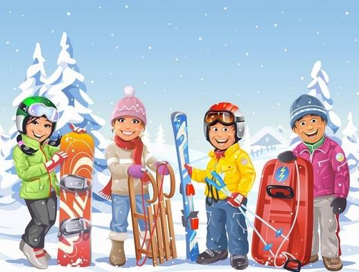王屋山滑雪一日游