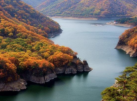 关山一日游,郑州到关山一日游