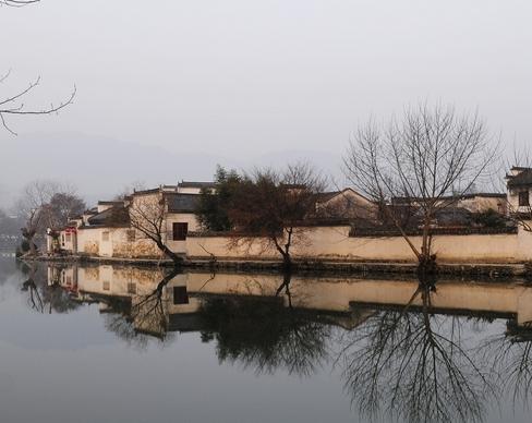 黄山、西递宏村、千岛湖双卧七日