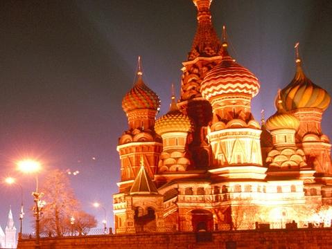 俄罗斯7日经典之旅(纯玩)