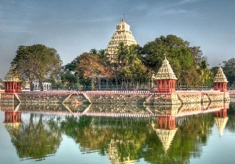 印度+尼泊尔国航九日经典纯玩游