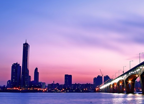 郑州到韩国游轮