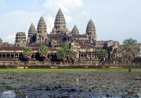 郑州到柬埔寨纯玩7日游