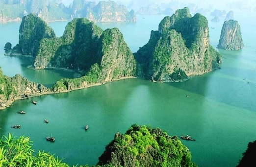 万博app手机版到越南柬埔寨纯玩7日游
