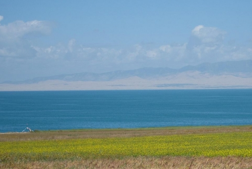 西宁、青海湖、塔尔寺、互助双卧五日游