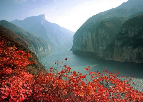 长江三峡景区简介,长江三峡景区门票价格