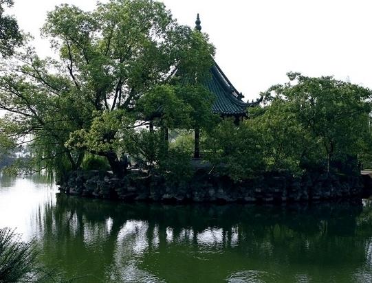 南京+扬州+镇江+泰州+常州+无锡六日游