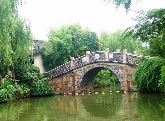 苏州、杭州、上海、乌镇东栅纯玩双卧五日游