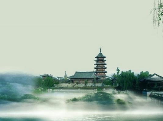苏州、上海、杭州乌镇东栅双卧五日游