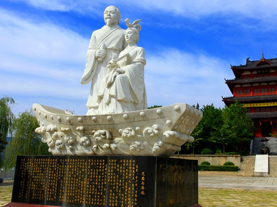 丹江大观苑两日游