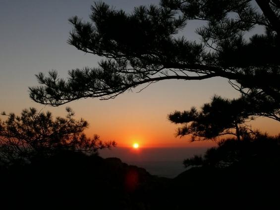 泰山+太阳部落主题公园汽车二日游