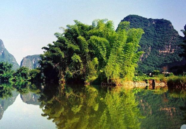 象山、桂林天坑、虞舜百姓文化园、钻石水道双卧5日