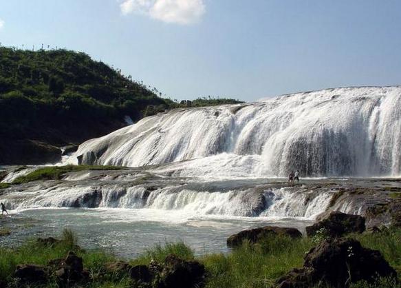 贵州黄果树瀑布、遵义、息烽集中营双卧7日游