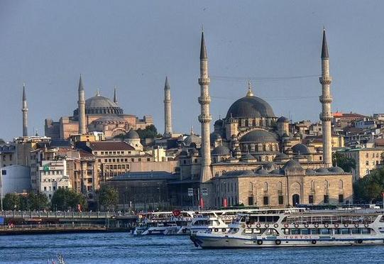 郑州到土耳其穿梭时空之旅九日游