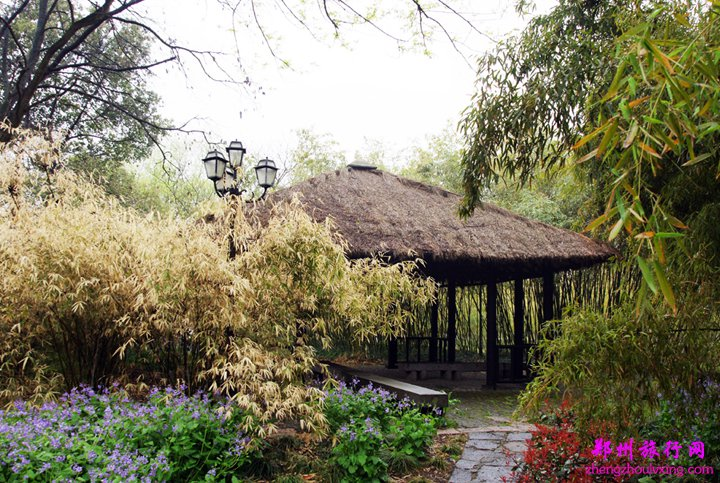 上海松江方塔园景区门票,方塔园景区简介,方塔园景区在那?