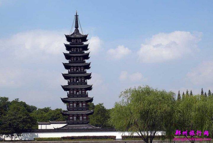 上海松江方塔園景區門票,方塔園景區簡介,方塔園景區在那?
