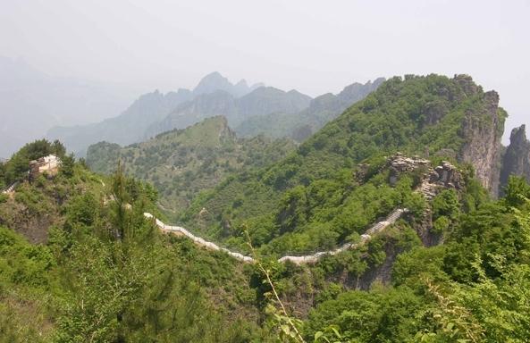 王莽岭,天界山二日游行程