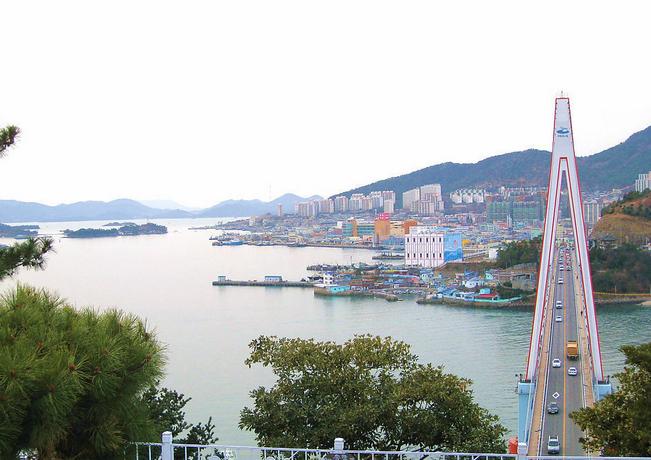 韩国—全罗南道+光州/首尔/济州6日