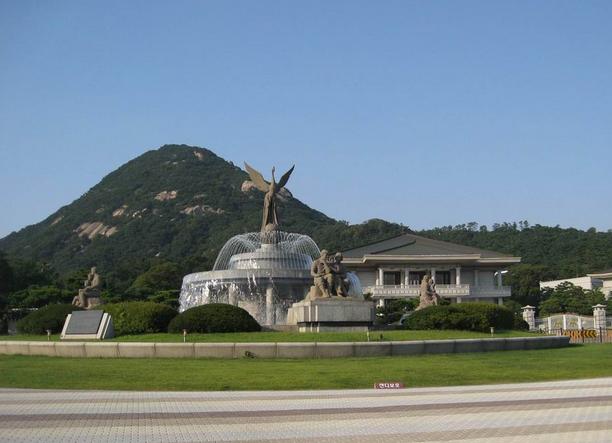 <b>郑州到韩国首尔,济州岛,仙游岛双飞六日游</b>