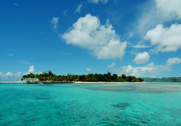 塞班岛五日游