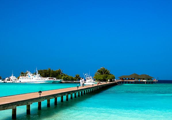 马尔代夫6天4晚天堂岛休闲游万博app手机版起止