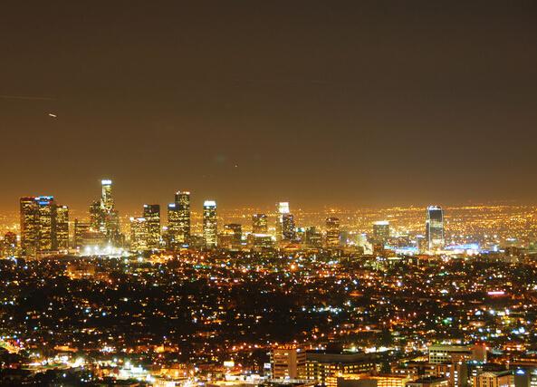 美国西部九日游(洛杉矶、拉斯维加斯、圣地亚哥)