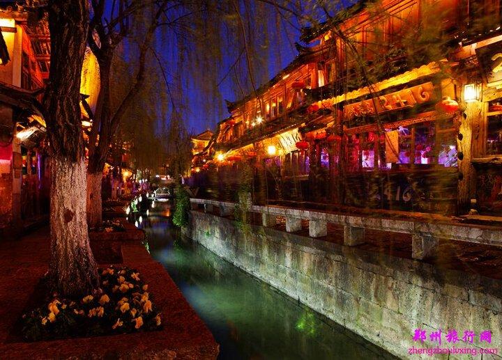 风景 古镇 建筑 旅游 摄影 720_517