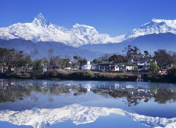 尼泊尔高端精华7天体验之旅