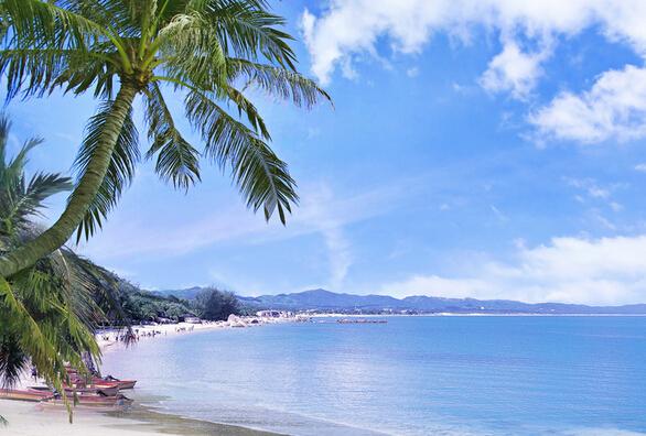 浪漫海南-海口进出双岛纯玩