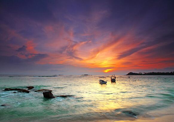 郑州到斯里兰卡16天15晚摄影之旅