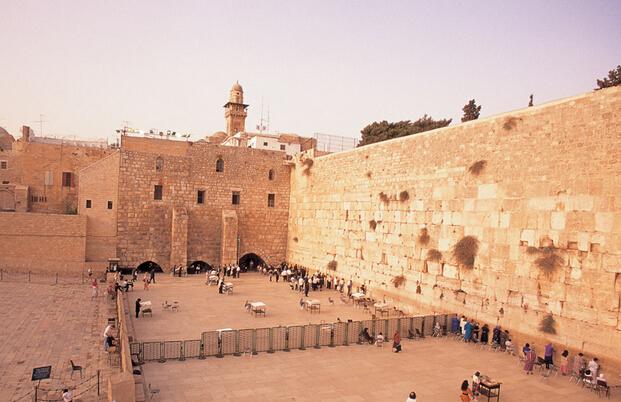 郑州到以色列美食之旅8天