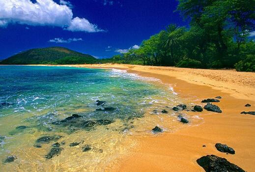 美国东西海岸+夏威夷 +波士顿14日