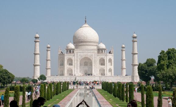郑州到印度、尼泊尔九日精华之旅