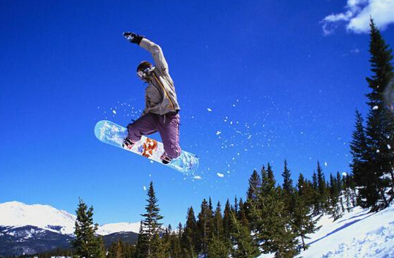 伏牛山滑雪+休闲娱乐二日游