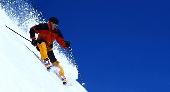 木札岭速龙滑雪一日游