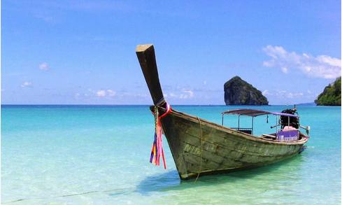 曼谷芭提雅6日特惠之旅
