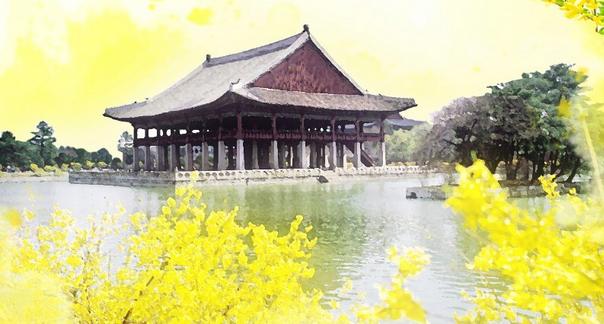 韩国全景经典6日游