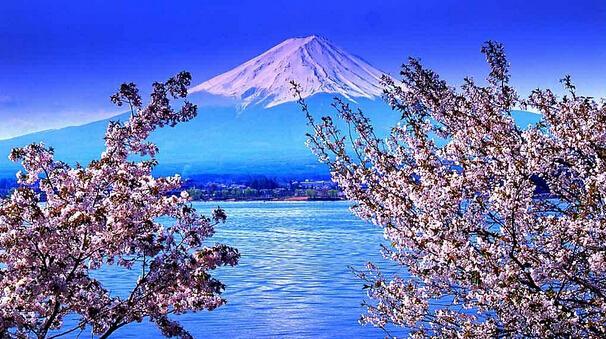 日本本州全景6日游
