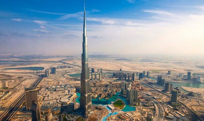 万博app手机版到迪拜奢华六日游