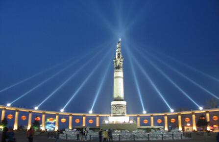 哈尔滨、中国雪乡、长春、沈阳8日游