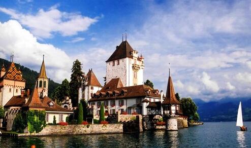 瑞士羊胎素抗衰老生命之旅