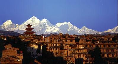 尼泊尔全景之旅8晚9天