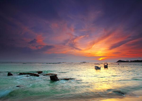 暑期斯里兰卡7日亲子游