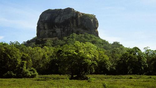 斯里兰卡全景7日游