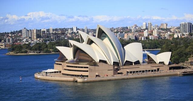 澳大利亚、新西兰12日
