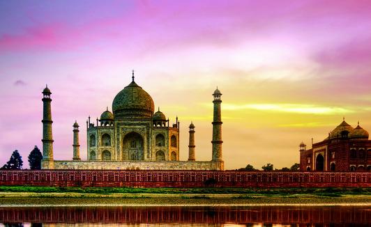 印度红茶考察行程