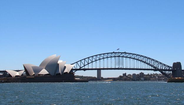 澳新12日-超值品质之旅